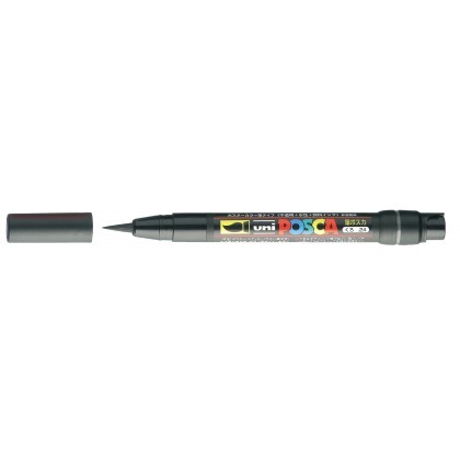 Posca verf stift PCF350 Zwart