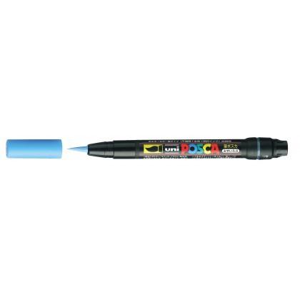 Posca verf stift PCF350 Licht Blauw